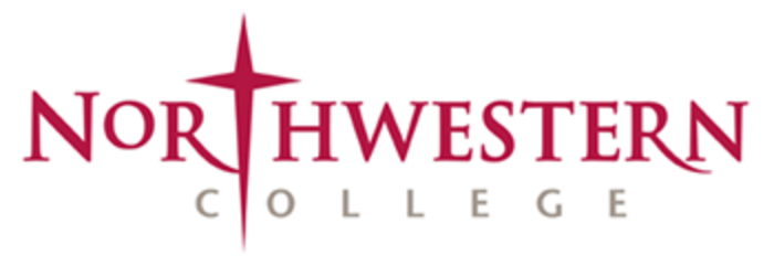 Northwestern College - IA logo