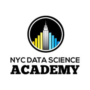 NYC Data Science Academy logo