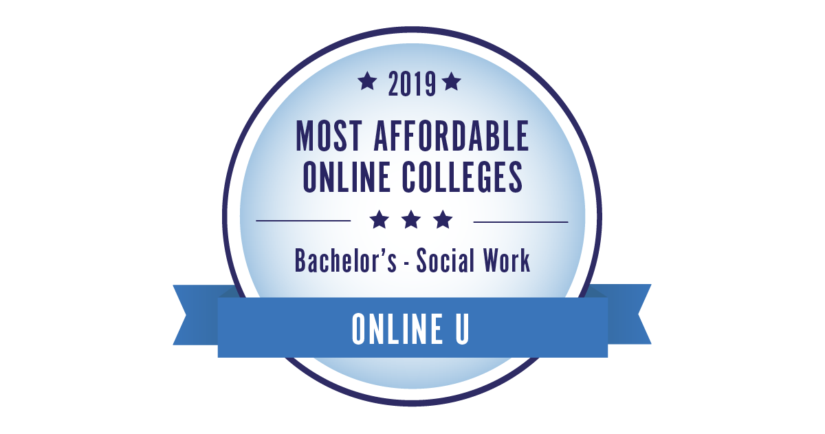 Msw Online Programs >> 2019 Best Online Social Work Degrees And Msw Programs