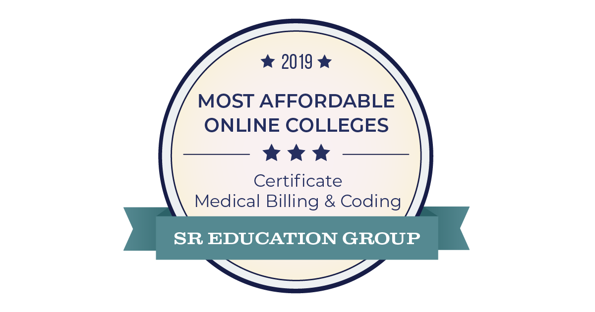 2019 Best Medical Billing Coding Certificates Degrees