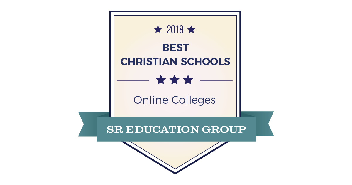 2018 List Of Accredited Online Christian Colleges
