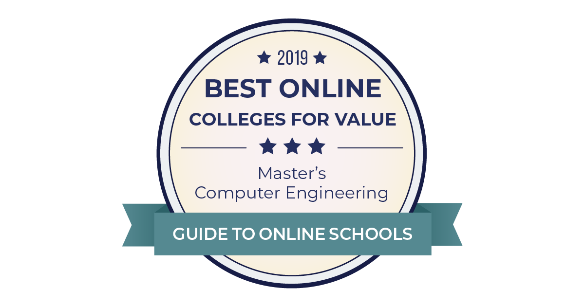 2019 Best Online Computer Engineering Degrees