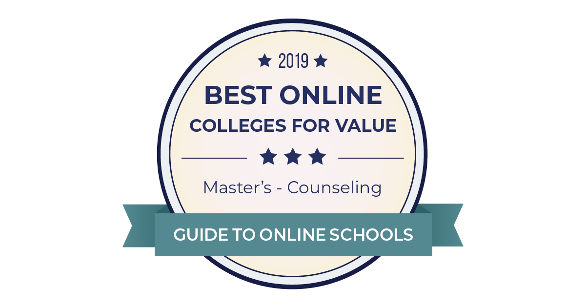 2019 Best Online Counseling Masters And Bachelors Degrees
