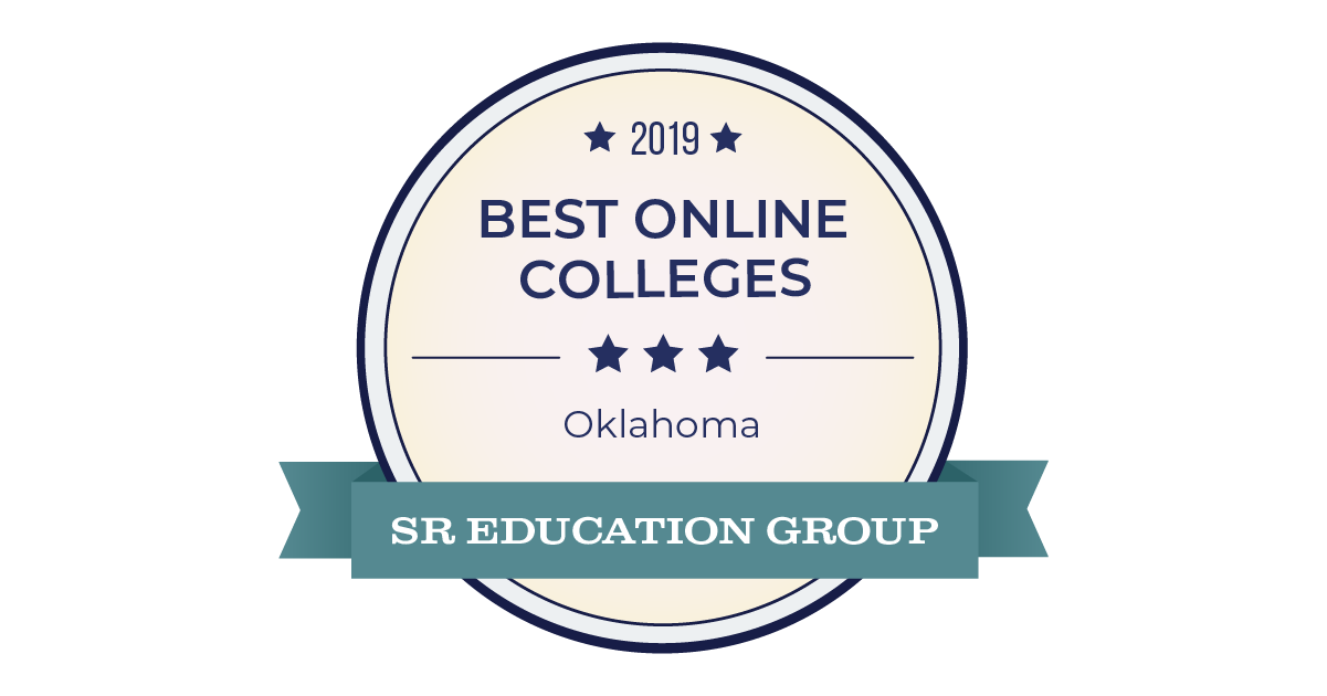 2019 Best Online Colleges In Oklahoma