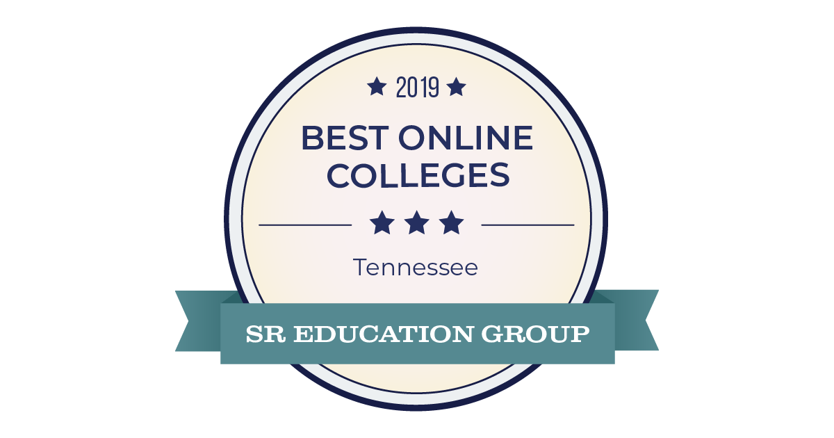 2019 best online colleges in tennessee