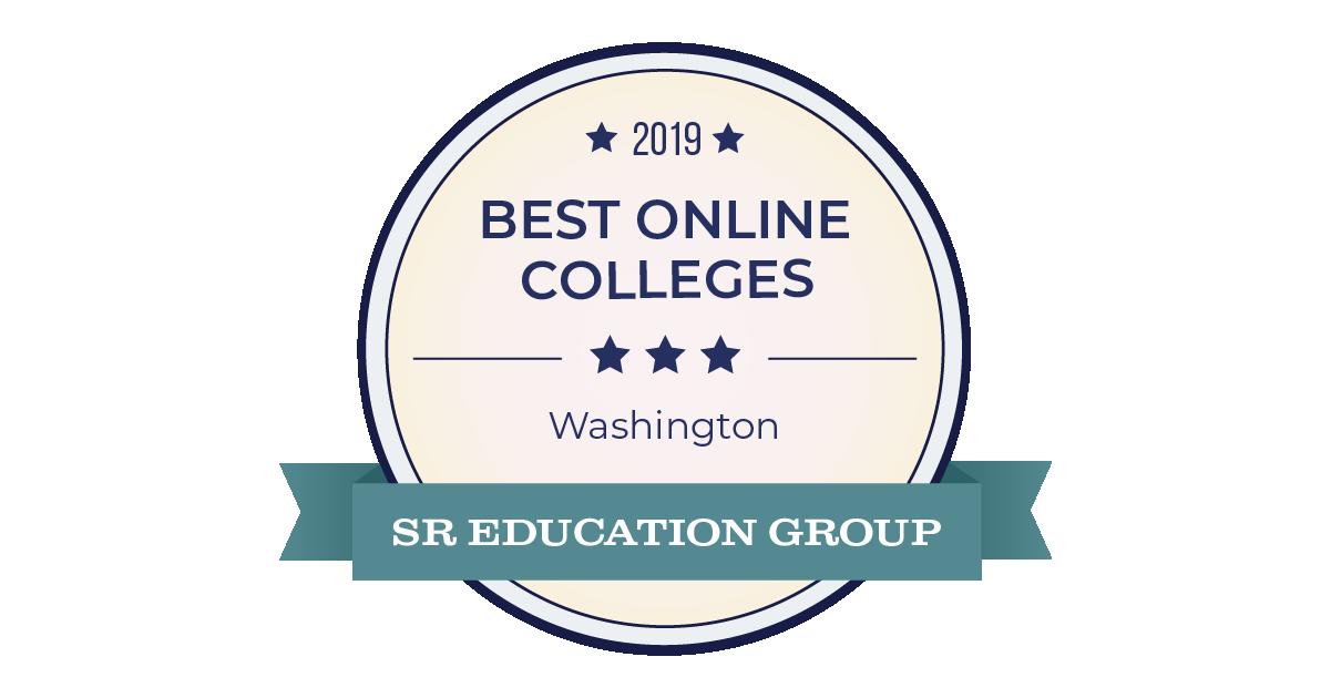 2019 Best Online Colleges in Washington