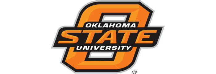 Oklahoma State University Center for Health Sciences logo