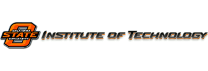 Oklahoma State University Institute of Technology logo