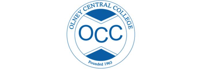 Olney Central College logo