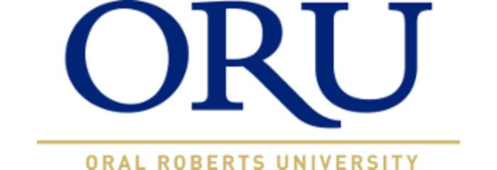 Image result for oral roberts university logo