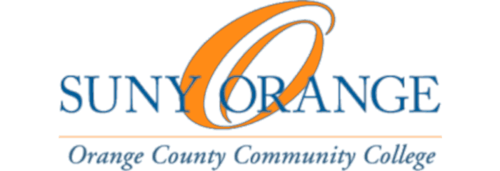Orange County Community College logo