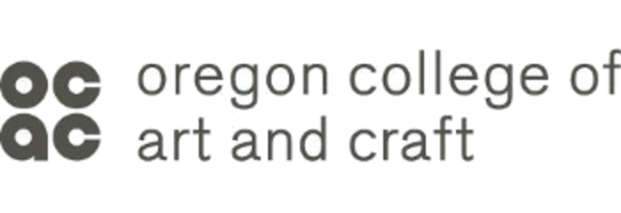 Oregon College of Art and Craft logo