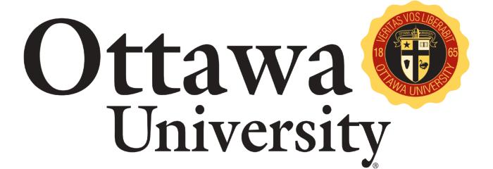 Ottawa University-Ottawa logo