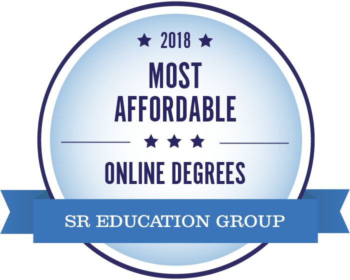 2018 Most Affordable Online Colleges & Degrees