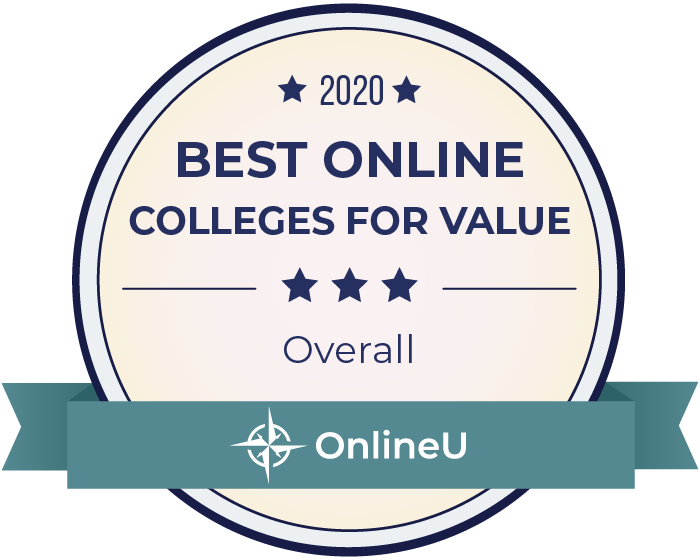 Best Online Colleges-2020-Badge