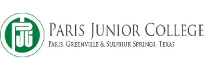 Paris Junior College logo