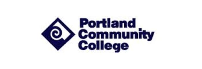 Portland Community College logo