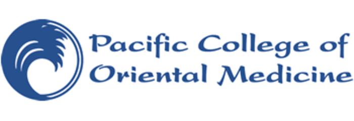 Pacific College of Oriental Medicine logo