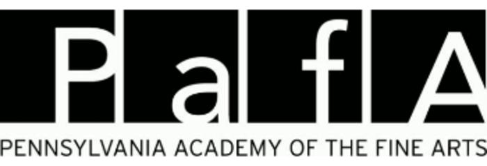 Pennsylvania Academy of the Fine Arts logo