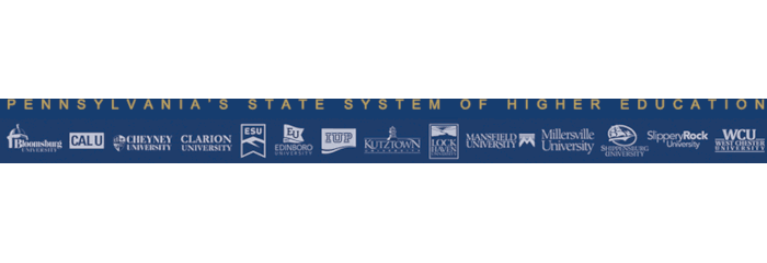 Pennsylvania State System of Higher Education-Central Office