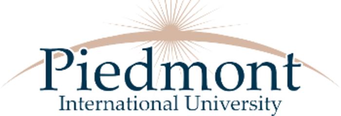 Piedmont International University logo
