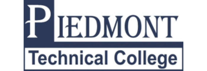 Piedmont Technical College logo