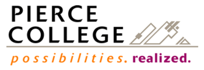 Pierce College at Fort Steilacoom logo