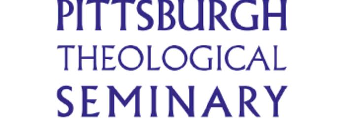 Pittsburgh Theological Seminary logo