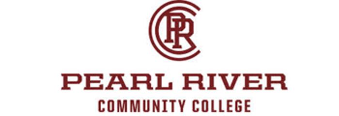 Pearl River Community College logo