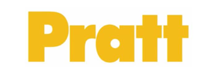 Pratt Institute-Main logo