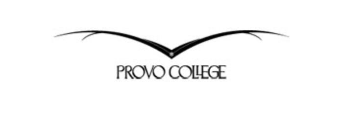 Provo College logo