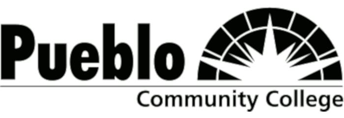 Pueblo Community College logo
