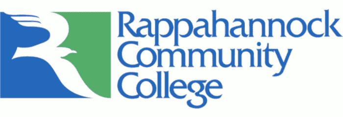 Rappahannock Community College logo