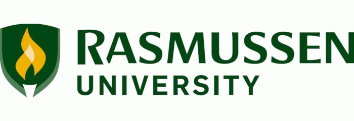 Rasmussen University Online logo