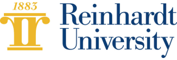 Reinhardt University logo