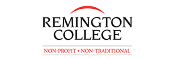 Remington College Online logo
