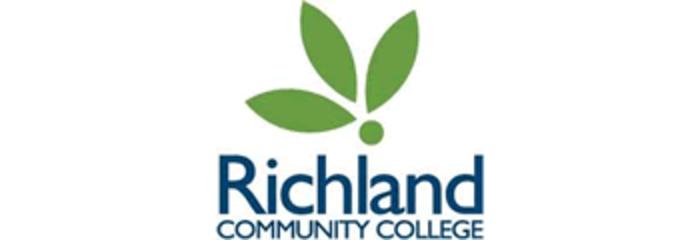 Richland Community College logo