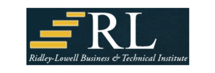 Ridley-Lowell Business & Technical Institute logo