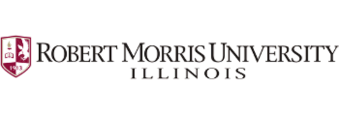 Robert Morris University Illinois logo