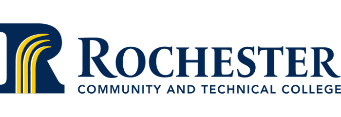 Rochester Community and Technical College logo