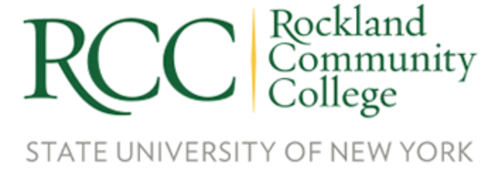 Rockland Community College logo