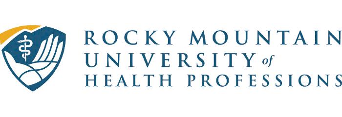 Rocky Mountain University of Health Professions logo