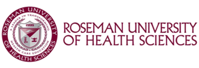 Roseman University logo