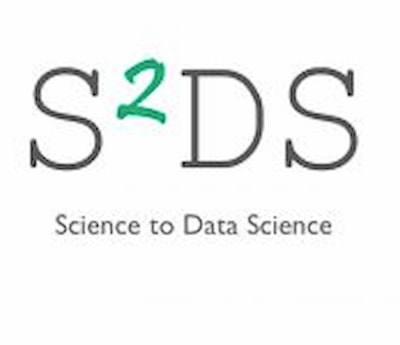 Science to Data Science logo