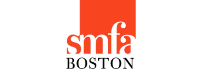 School of the Museum of Fine Arts-Boston logo