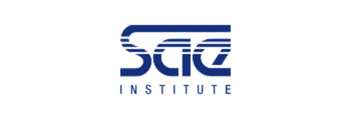 SAE Institute of Technology logo