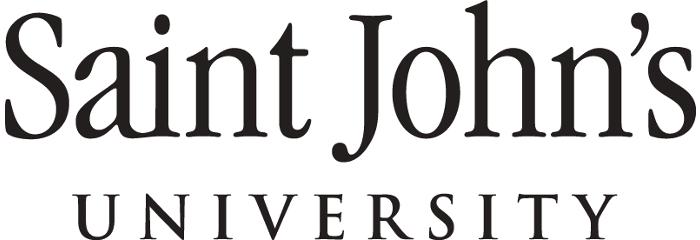 Saint John's University - MN