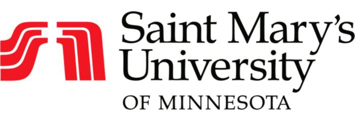 Saint Mary's University of Minnesota logo