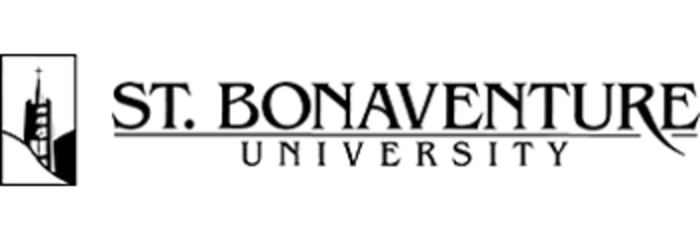 St. Bonaventure University Online logo
