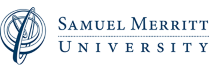 Samuel Merritt University logo